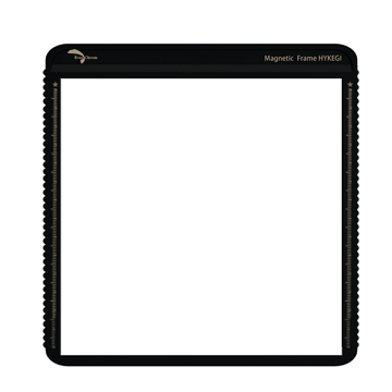 Magnetic Filter Frame,100x100