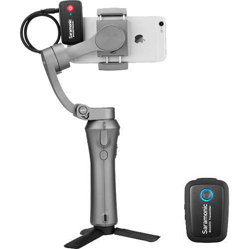 Blink500 B1,TX+RX,一對一,2.4G無線麥克風,手機,相機