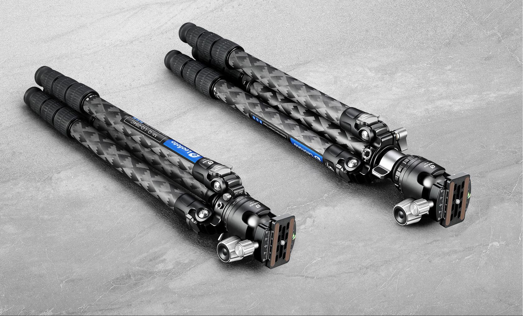 LQ-284C,LQ-324C ,LQ糸列 ,碳纖維三腳架