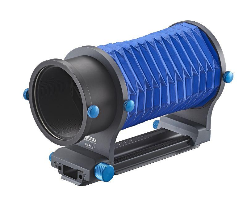 PRO50 ,蛇腹延長管50mm