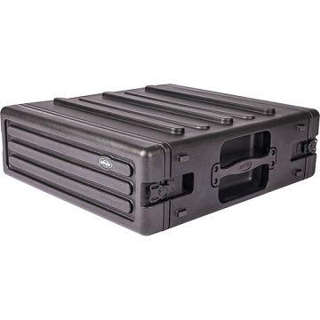 SKB Cases 1SKB-R3U 機架機箱(3U)3