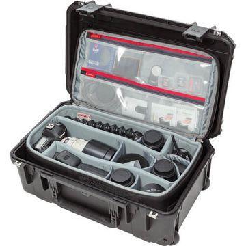 SKB Cases ,3I-2011-7BP,相機氣密箱(附,Thinktank設計雙肩後背包)
