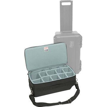 SKB Cases 5DZ-2011-TT 拉鍊分隔層內袋(附肩帶Thinktank設計)