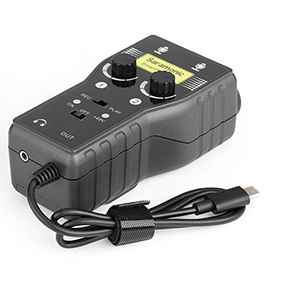 SmartRig+ UC Two Channel Audio Interface
