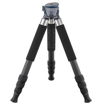 TRIOBALC2844 4節碳纖維腳,NOVOFLEX,專業品牌 ,相機三腳架 ,雲台, 德國製造工藝精品(組)