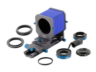 ASTBAL T/S-Automatic Bellows , Sony E-Mount