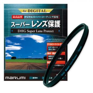 DHG,Super,LP,保護鏡,多層鍍膜,日本專業濾鏡,marumi,防潑水抗油鍍膜,