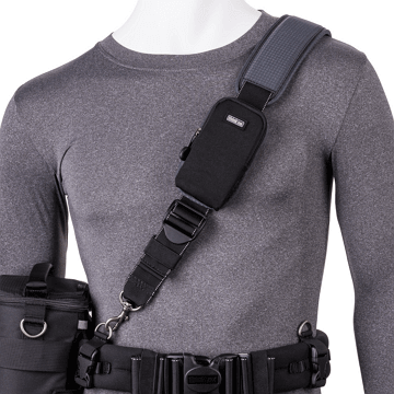 KEEP IT UP™ SHOULDER STRAP,支援肩背帶,ST019,ThinkTank,創意坦克