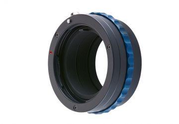 EOSR / MIN-AF,轉接環,Minolta AF / Sony A 接環