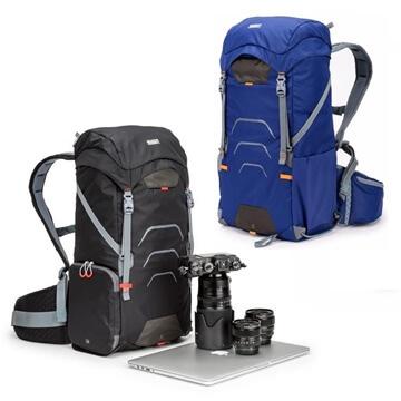 UltraLight™ Dual 25L運動休閒機能包,MindShift,曼德士,双肩摄影背包,戶外攝影登山包